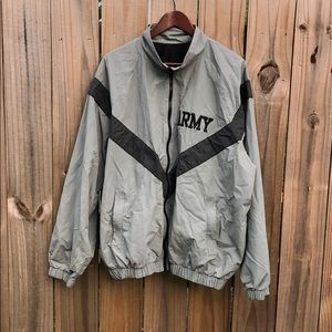 Other - U.S. Military Surplus Physical Training Jacket